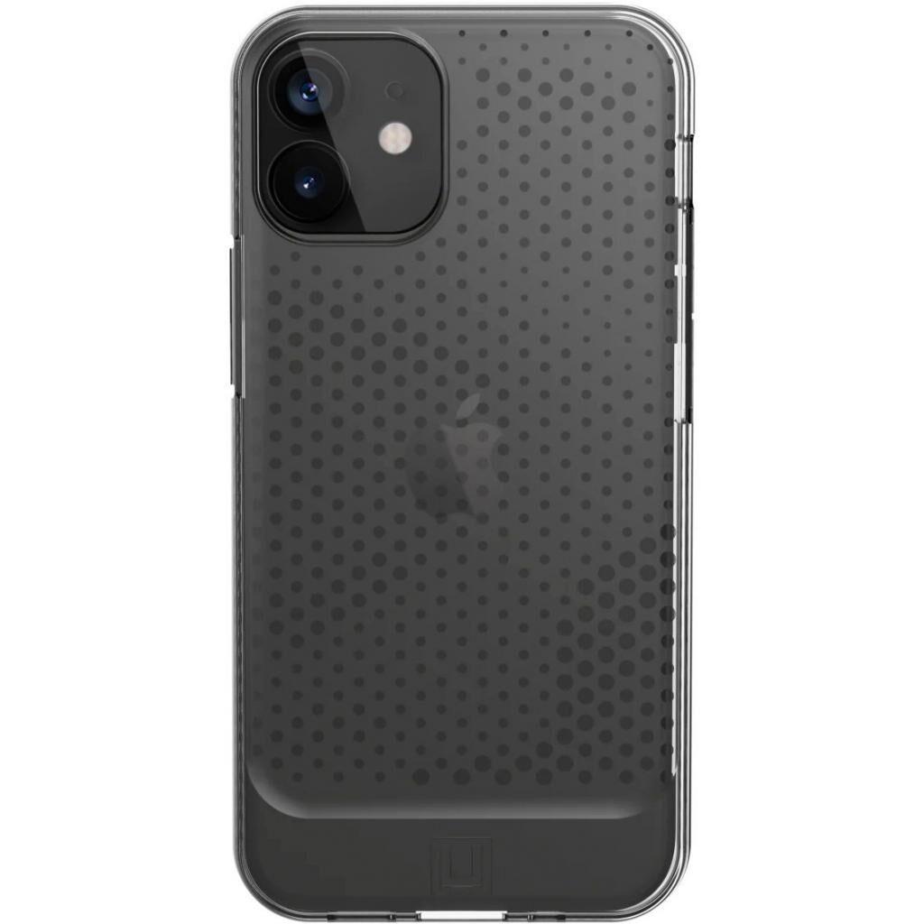 Чехол для моб. телефона UAG iPhone 12 Mini [U] Lucent, Ice (11234N314343)