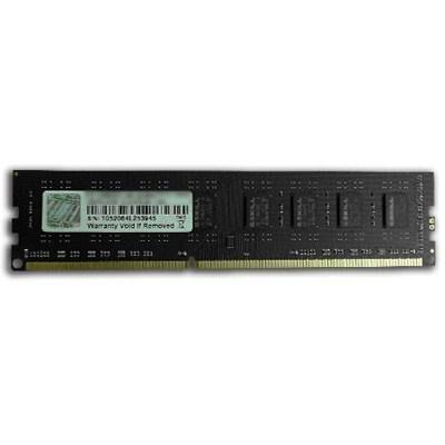 Модуль памяти для компьютера DDR3 8GB 1600 MHz G.Skill (F3-1600C11S-8GNT)