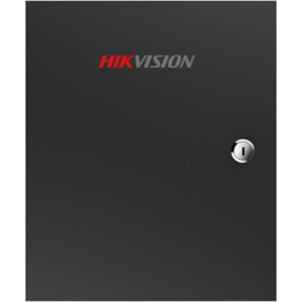 Контроллер доступа HikVision DS-K2801 (СКД) (DS-K2801)