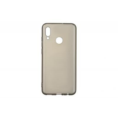 Чехол для моб. телефона 2E Huawei P Smart 2019, Crystal , Black (2E-H-PS-19-AOCR-BK)