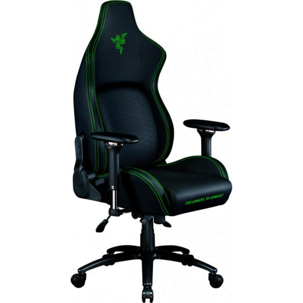 Кресло игровое Razer Iskur (RZ38-02770100-R3G1)