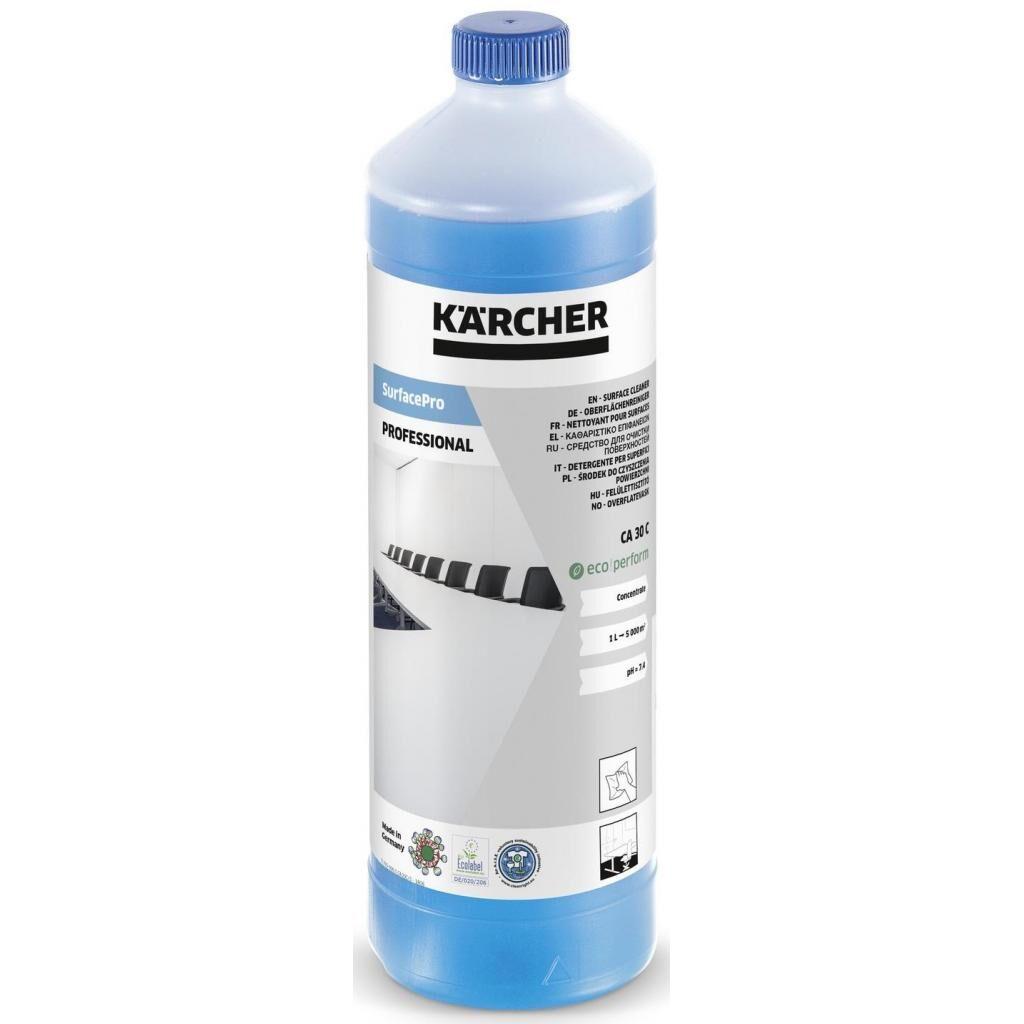 Моющее средство для пылесоса Karcher CA 30 C (6.295-681.0)