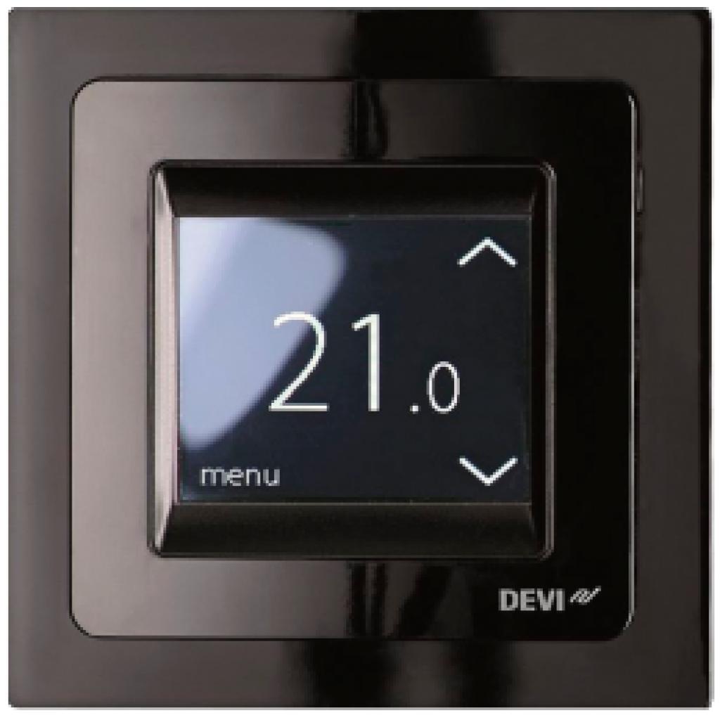 Терморегулятор DEVI Devireg Touch B (140F1069)