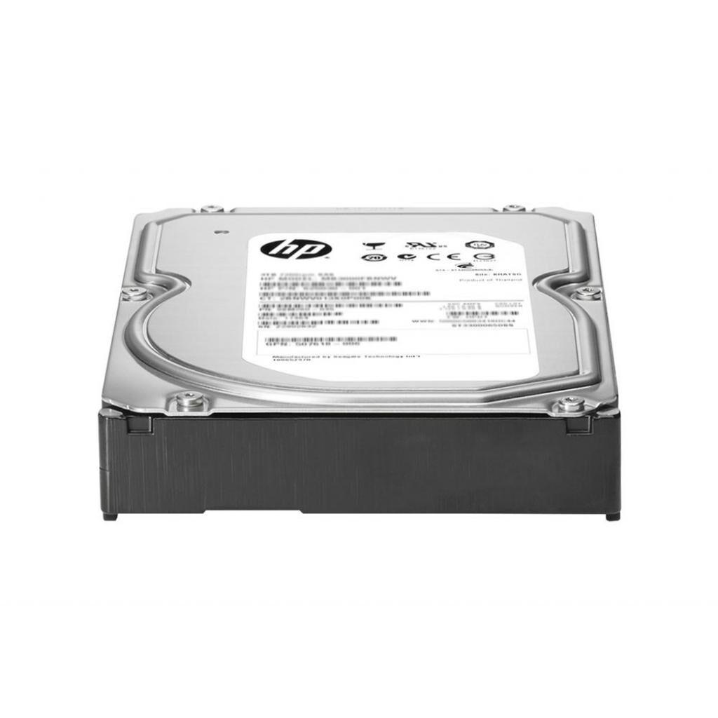 Жесткий диск для сервера 4TB 7.2K SATA 3.5 HP (K4T76AA)