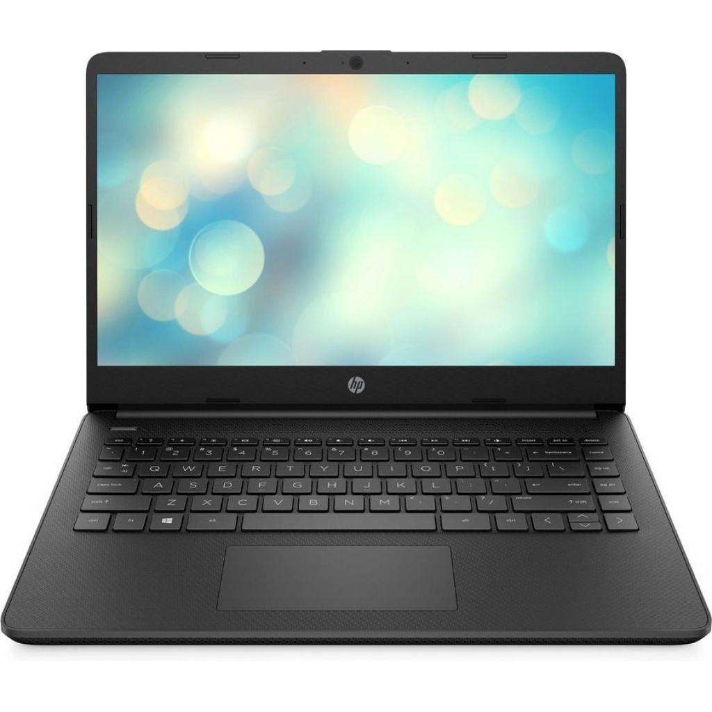 Ноутбук HP 14s-dq2010ur (2X1P6EA)
