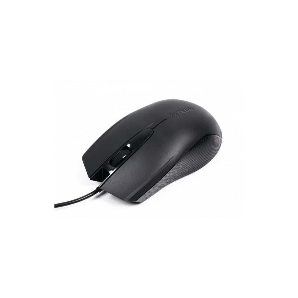 Мышка A4Tech OP-760 Black