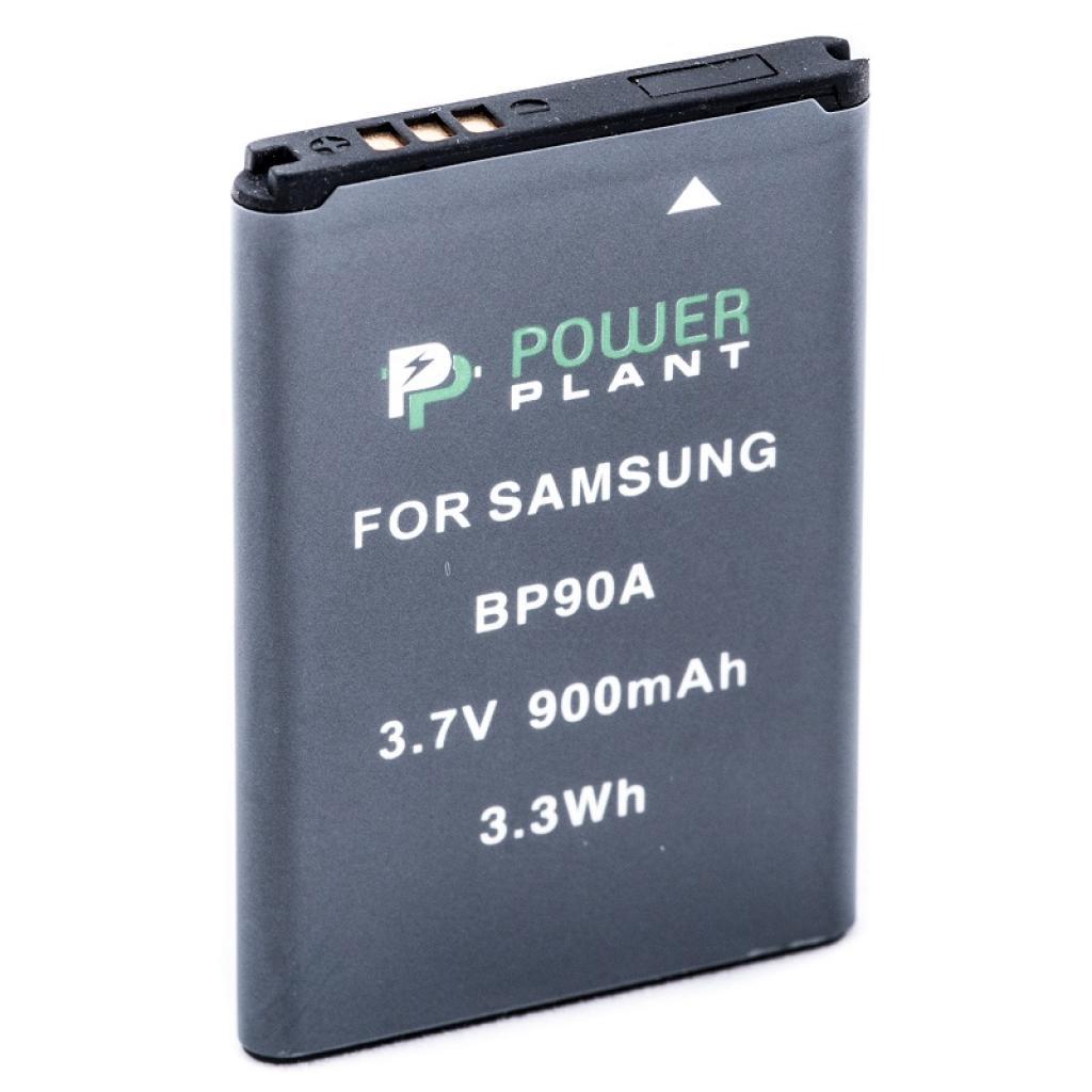 Аккумулятор к фото/видео PowerPlant Samsung BP90A (DV00DV1347)