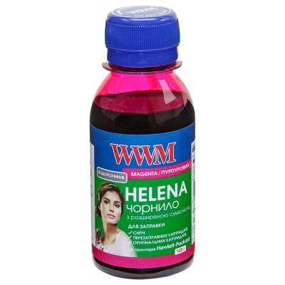 Чернила WWM HP UNIVERSAL HELENA Magenta (HU/M-2)