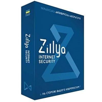 Антивирус Zillya! Internet Security for Android 1устр. 1 год новая эл. лицензи (ZISA-1y-1d)