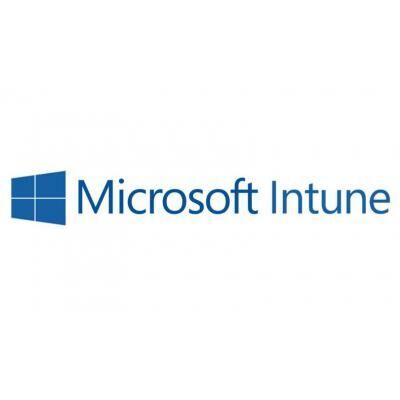 Офисное приложение Microsoft Microsoft Intune 1 Year Corporate (51e95709_1Y)