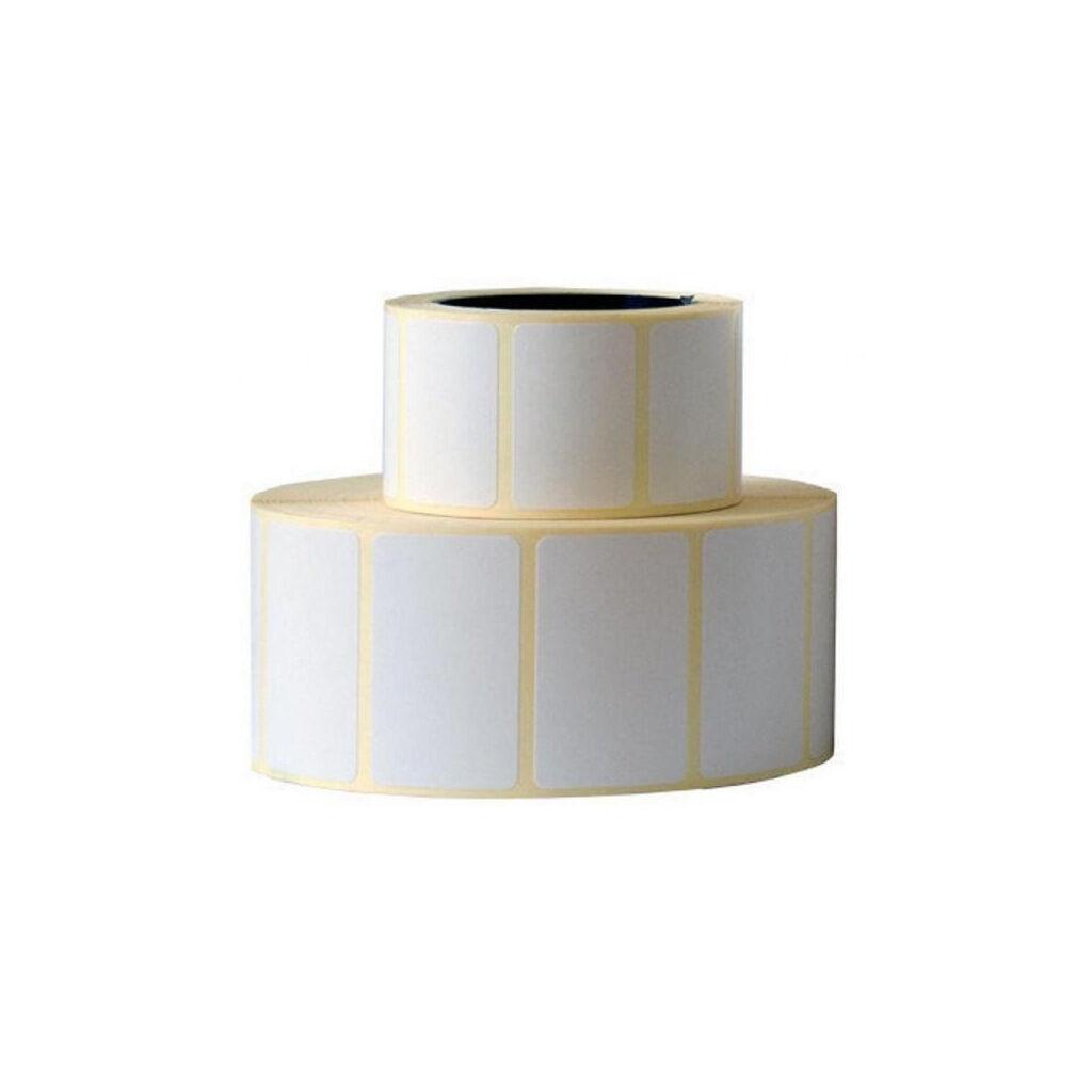Этикетка TAMA термотрансферная 35x70/ 2тис н/гл (вт76) (10308)