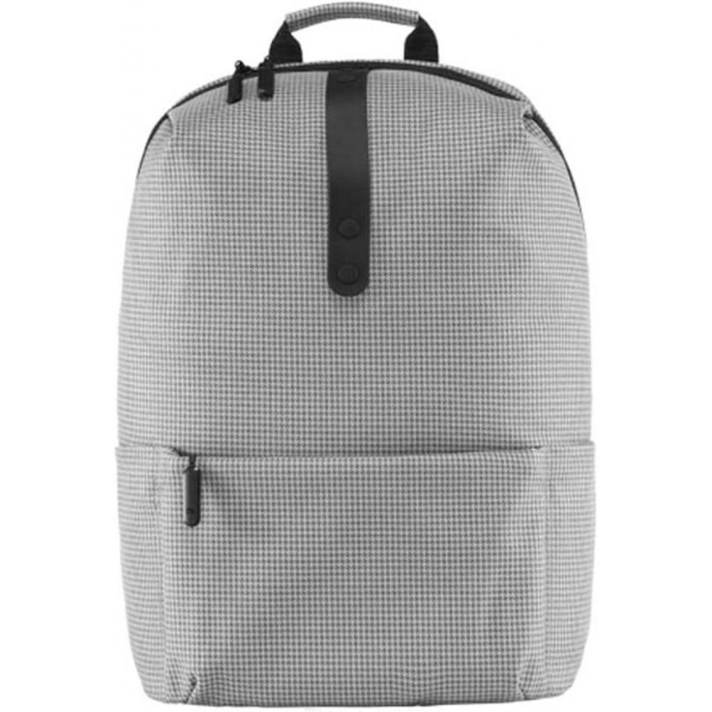 Рюкзак Xiaomi Mi College casual shoulder bag Gray (ZJB4056CN)