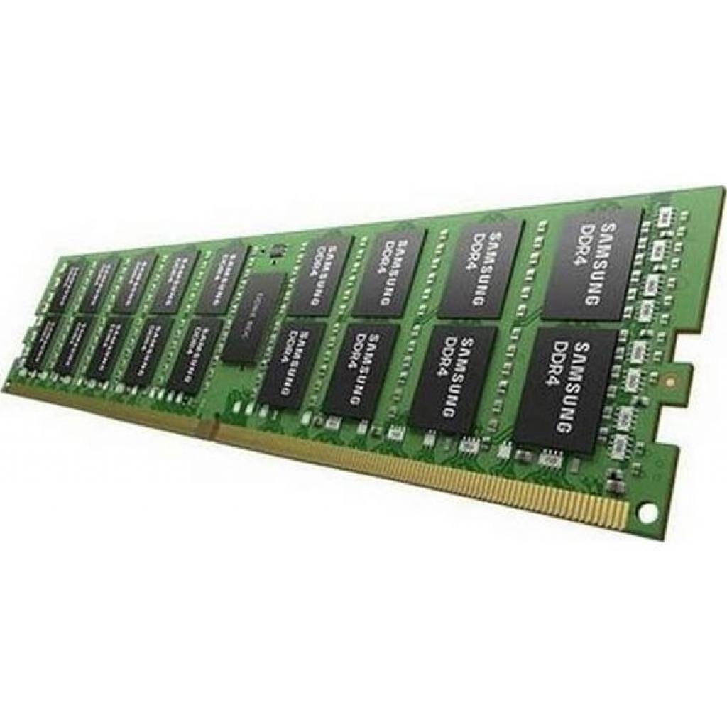 Модуль памяти для сервера DDR4 16GB ECC RDIMM 3200MHz 2Rx8 1.2V CL22 Samsung (M393A2K43DB3-CWE)