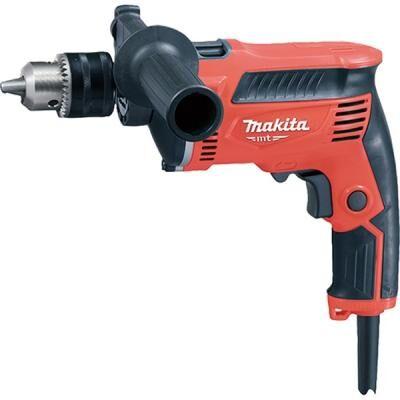 Дрель Makita M8103KX2 + комплект ручного инстркмента (M8103KX2)