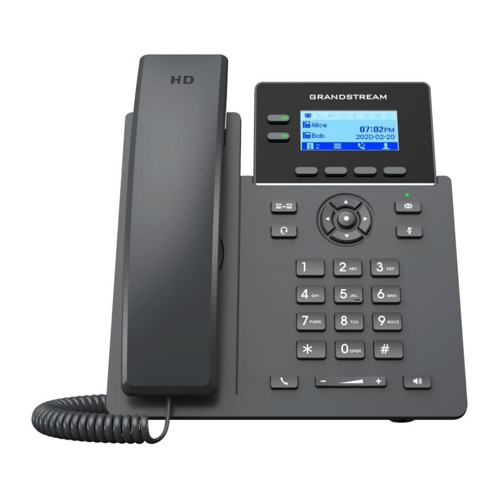 IP телефон Grandstream GRP2602P