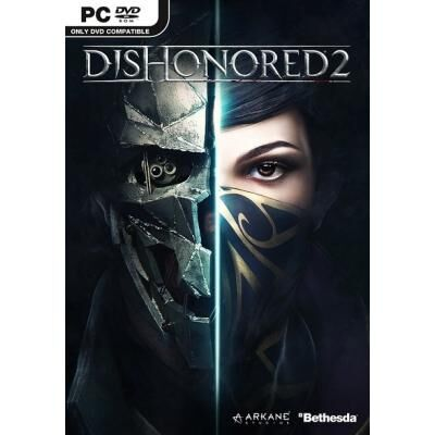 Игра PC Dishonored 2