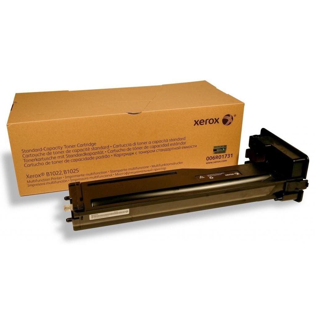 Тонер-картридж Xerox B1022/B1025, 13.7К (006R01731)