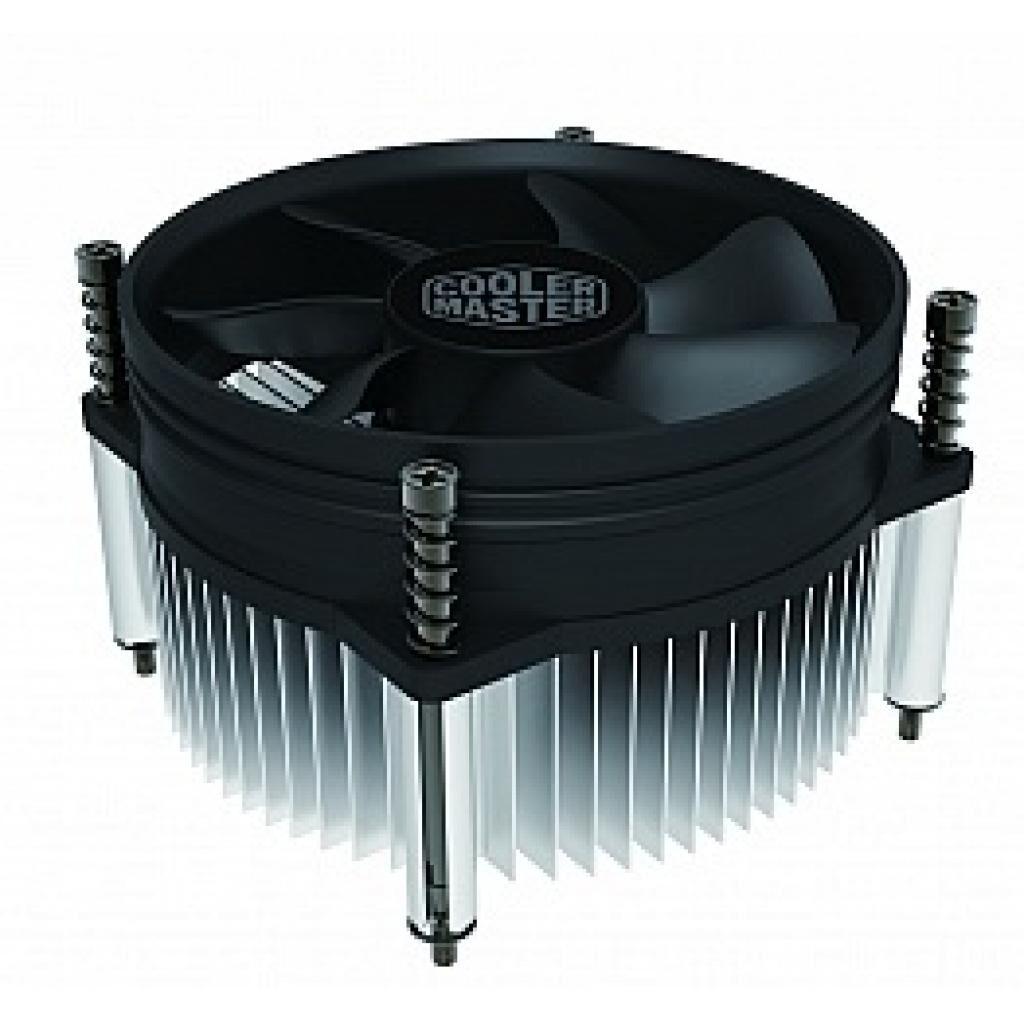 Кулер для процессора CoolerMaster i50 PWM (RH-I50-20PK-R1)