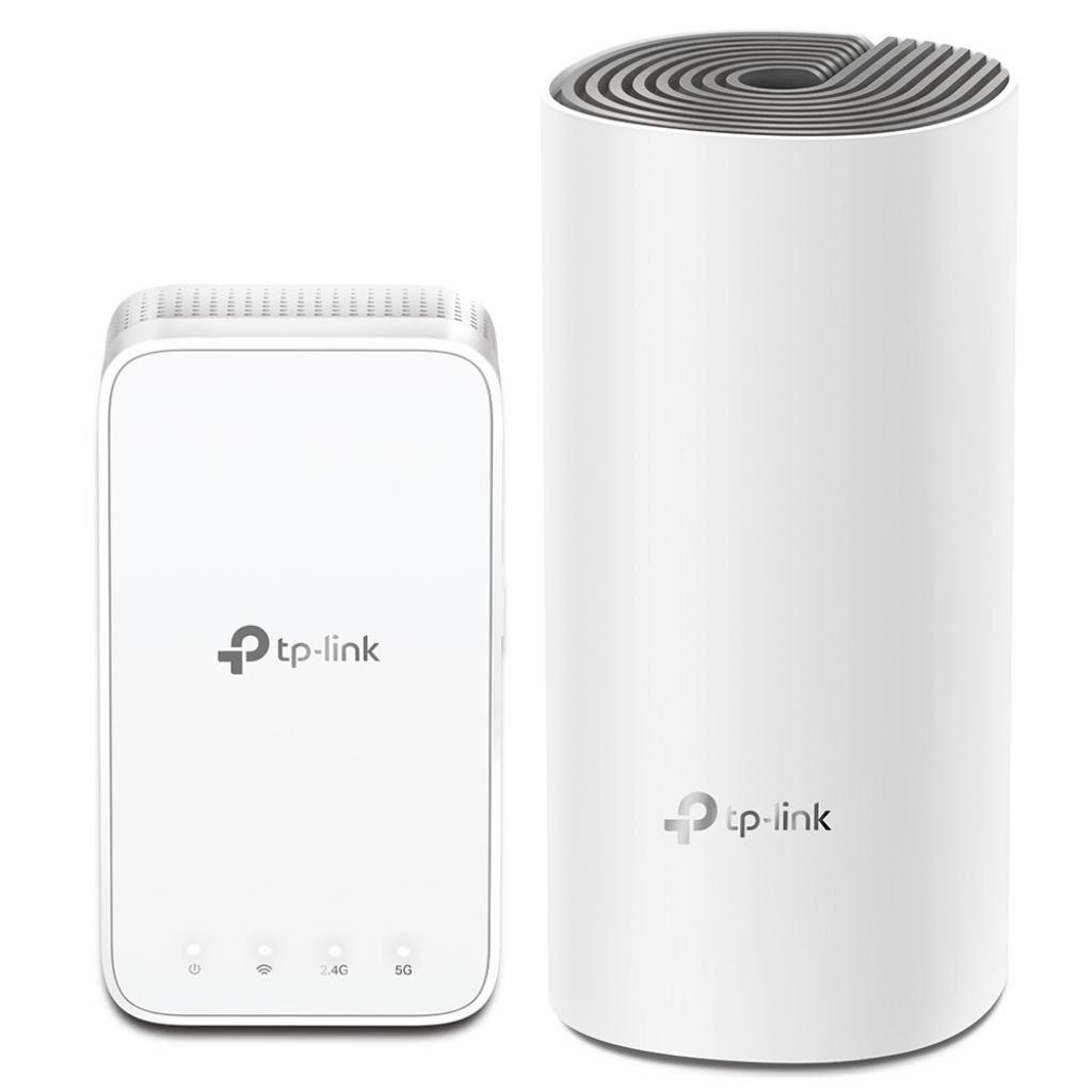 Точка доступа Wi-Fi TP-Link DECO-E3-2-PACK