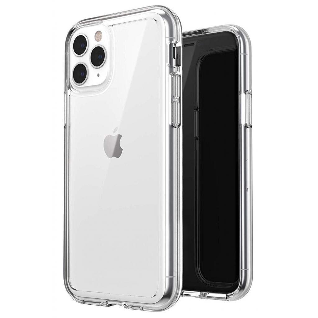 Чехол для моб. телефона Laudtec для Apple iPhone 11 Pro Clear tpu (Transperent) (LC-AI11P)