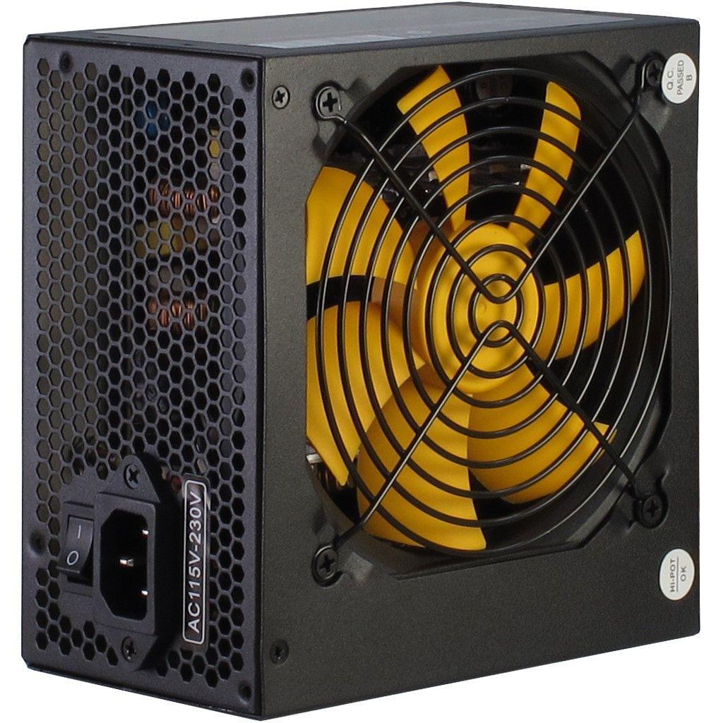Блок питания Inter-Tech 620W (APS-620W)