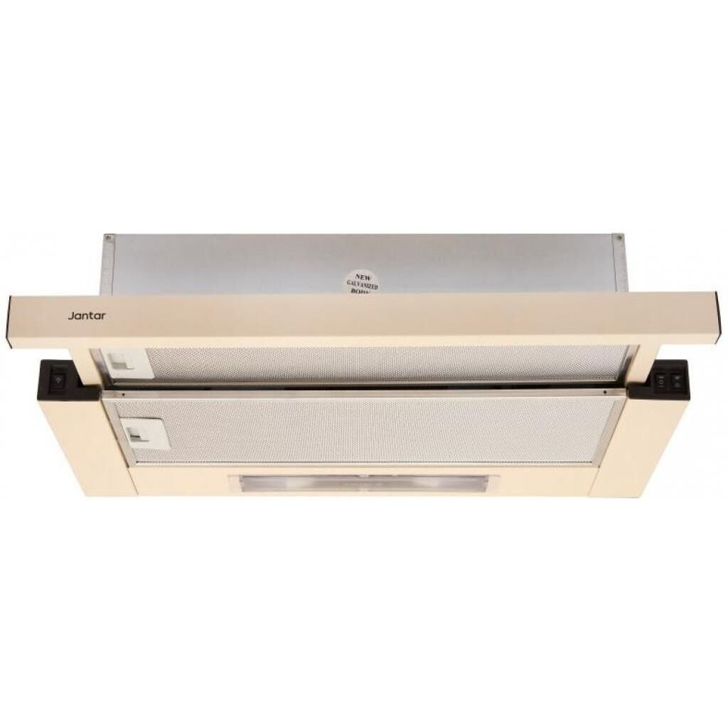 Вытяжка кухонная JANTAR TL 650 LED 60 BG