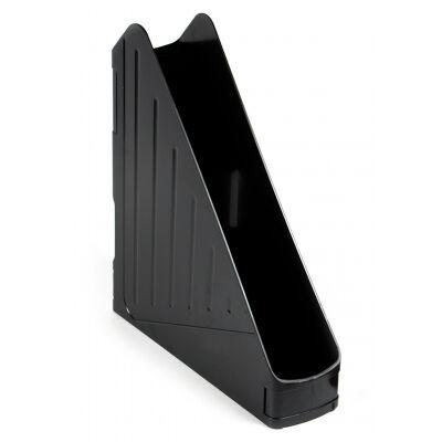 Лоток для бумаг Koh-i-Noor vertical, black (754129)