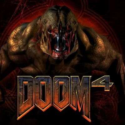 Игра PC DOOM 4
