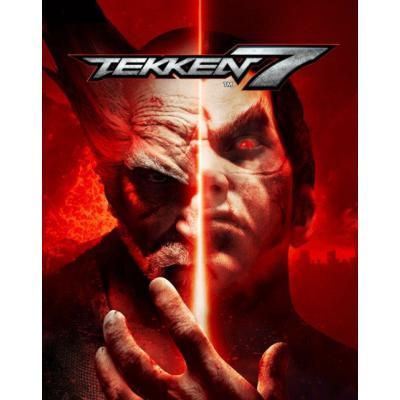Игра PC TEKKEN 7