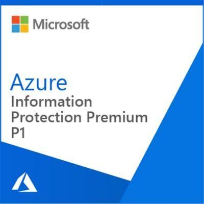 Офисное приложение Microsoft Azure Information Protection Premium P1 1 Year Corporate (648bf77b_1Y)
