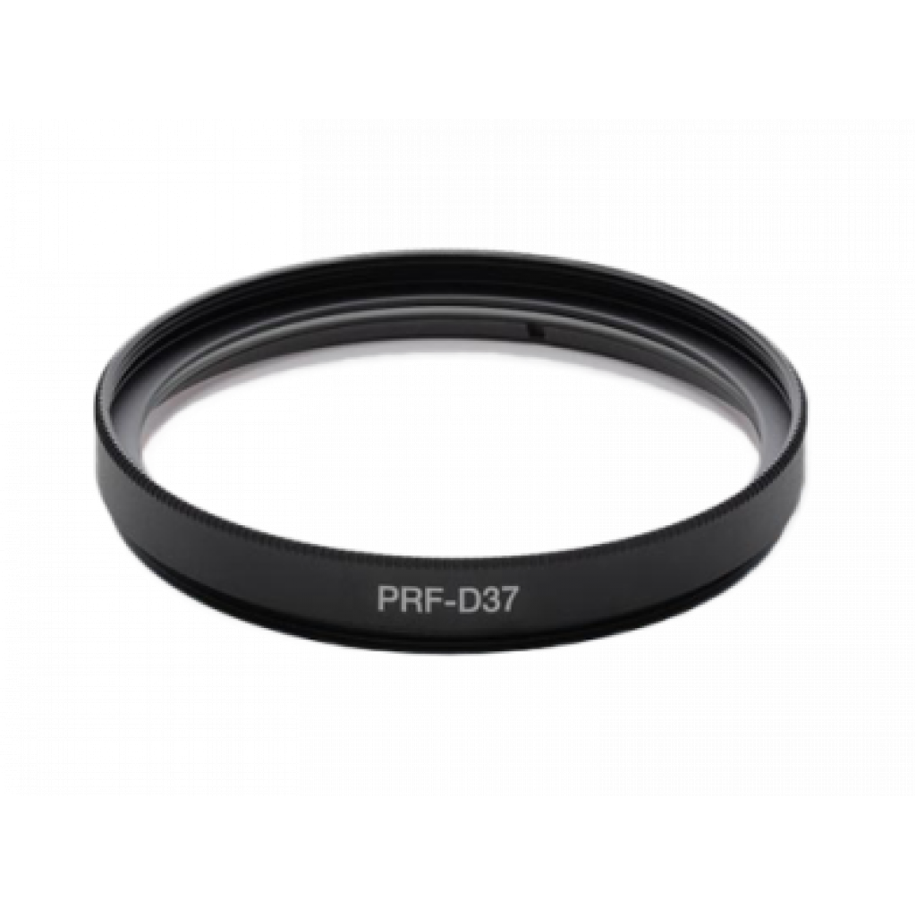 Светофильтр Olympus PRF-D37 PRO Protection Filter (V652013BW000)