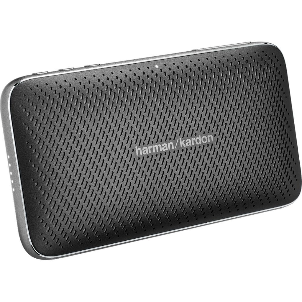 Акустическая система Harman Kardon Esquire Mini 2 Black (HKESQUIREMINI2BLK)