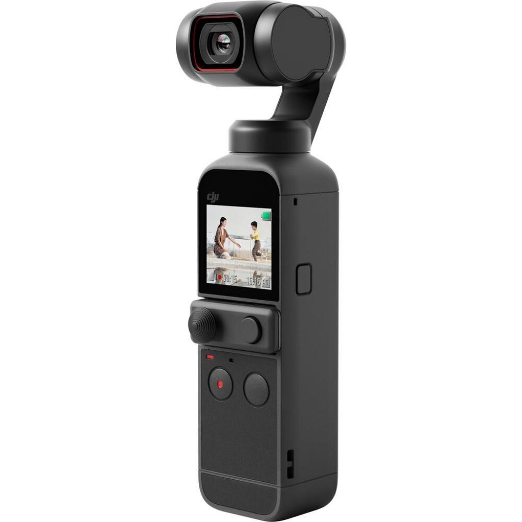 Стабилизатор для камеры DJI Pocket 2 (CP.OS.00000146.01)