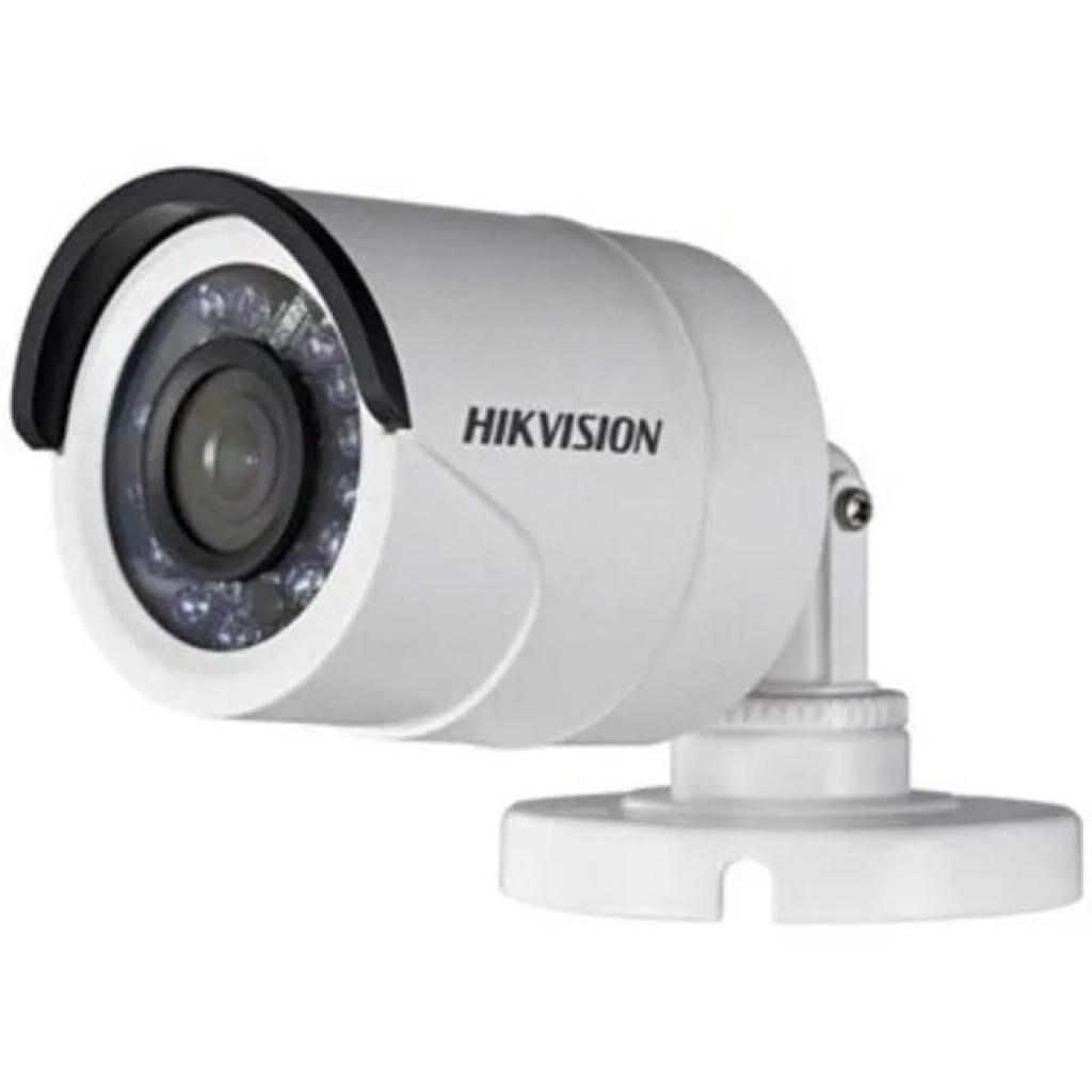 Камера видеонаблюдения Hikvision DS-2CE16D0T-IRF(C) (3.6)