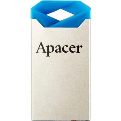 USB флеш накопитель Apacer 16GB AH111 Blue RP USB2.0 (AP16GAH111U-1)