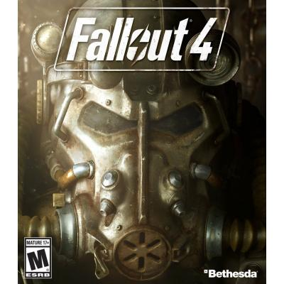 Игра PC Fallout 4