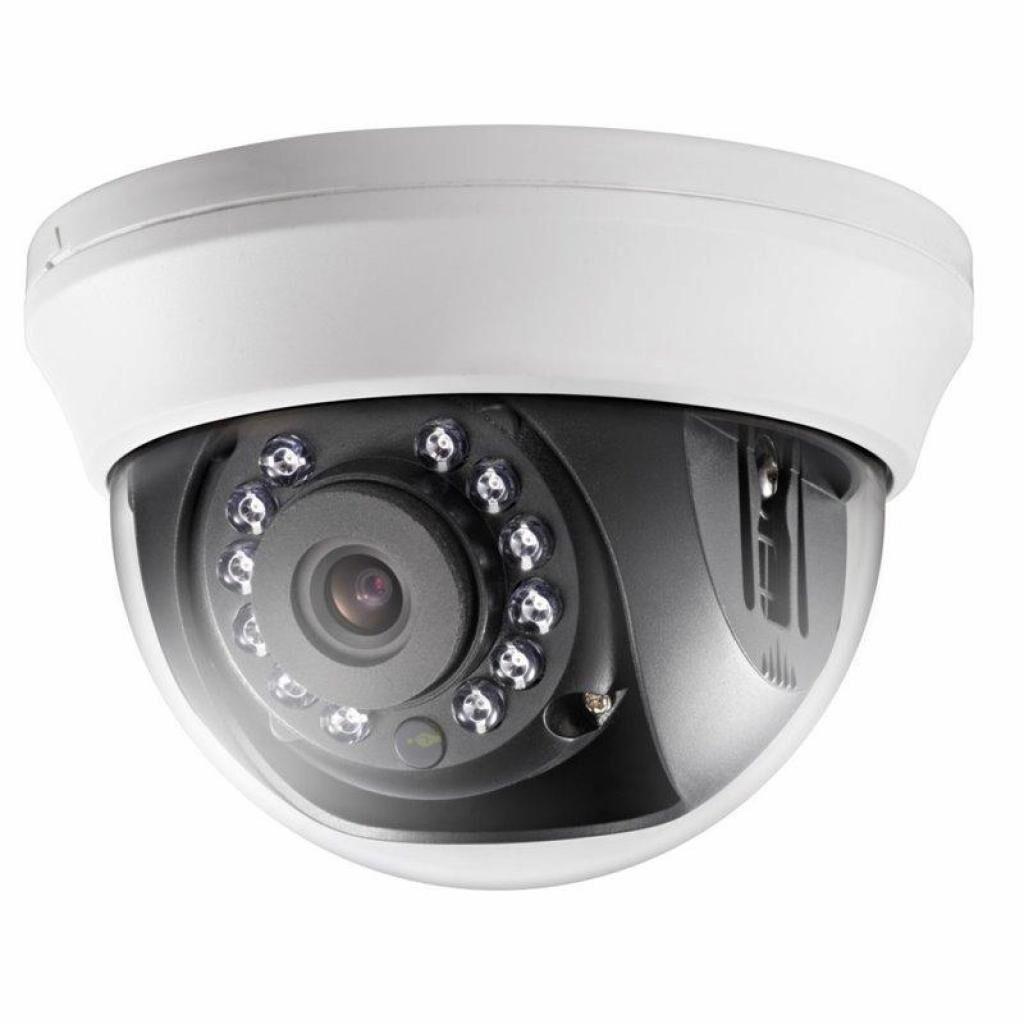 Камера видеонаблюдения Hikvision DS-2CE56C0T-IRMMF (2.8) (DS-2CE56C0T-IRMMF)