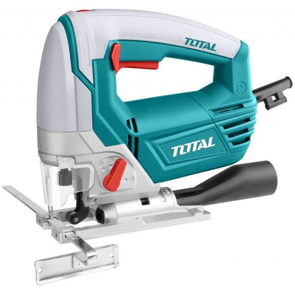 Электролобзик TOTAL TS2081006