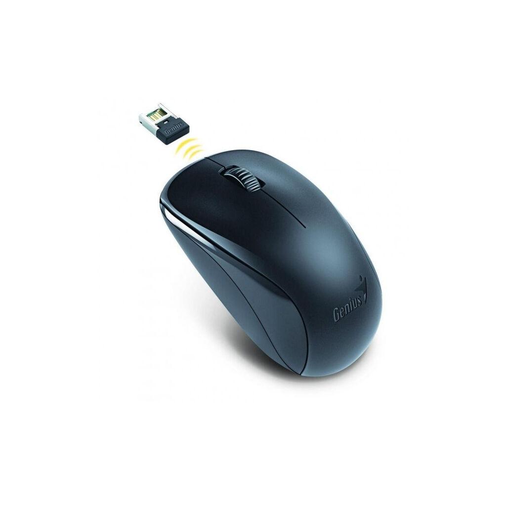 Мышка Genius NX-7000 Black (31030012400)