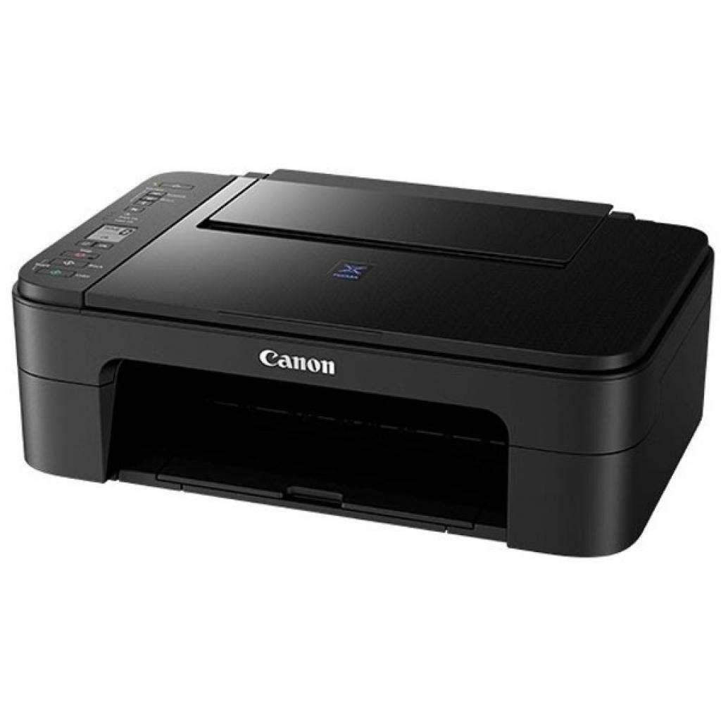 Многофункциональное устройство Canon Ink Efficiency E3340 c Wi-Fi (3784C009)