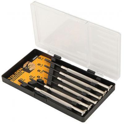 Набор инструментов Tolsen мини-отверток 6 шт (20031)