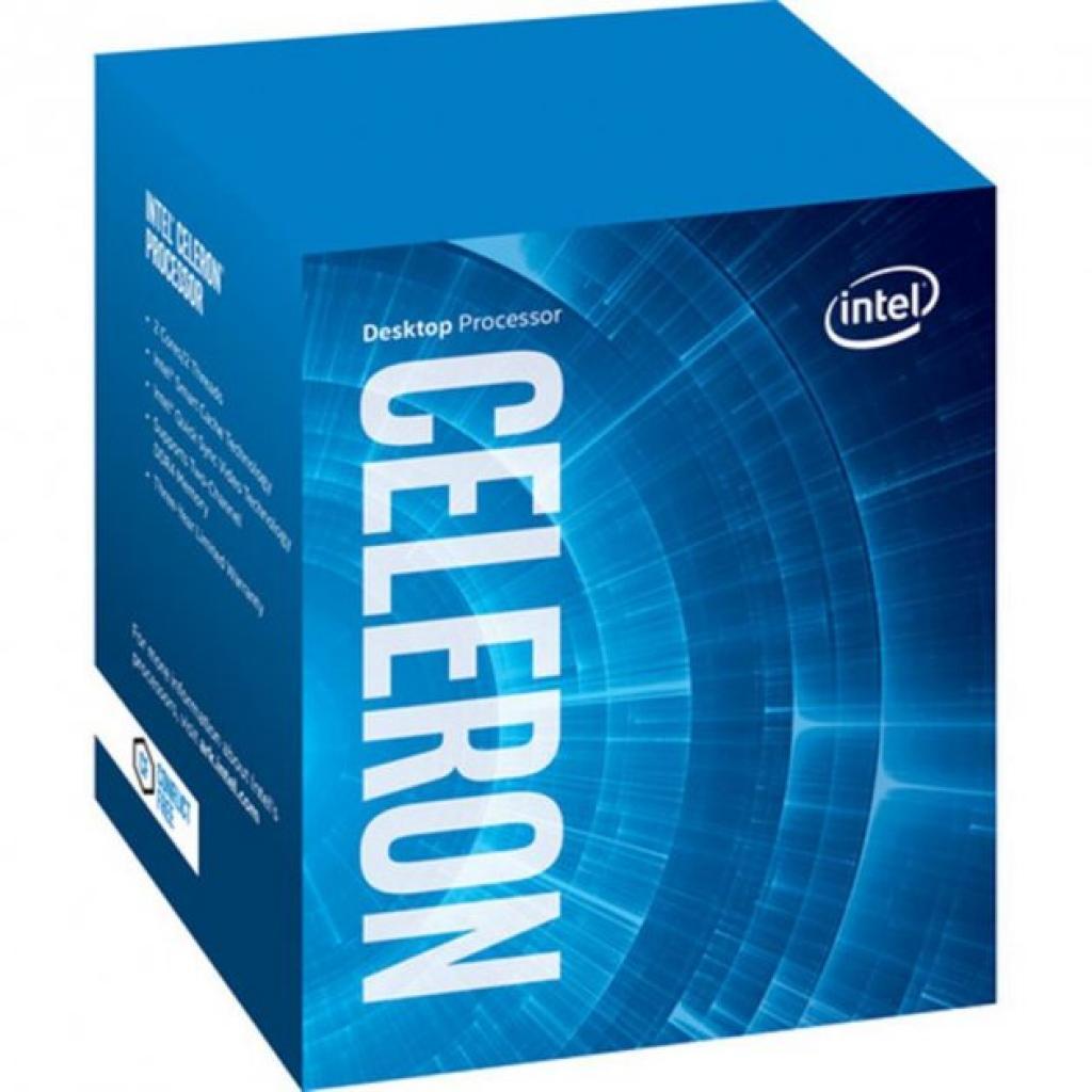 Процессор INTEL Celeron G5925 (BX80701G5925)