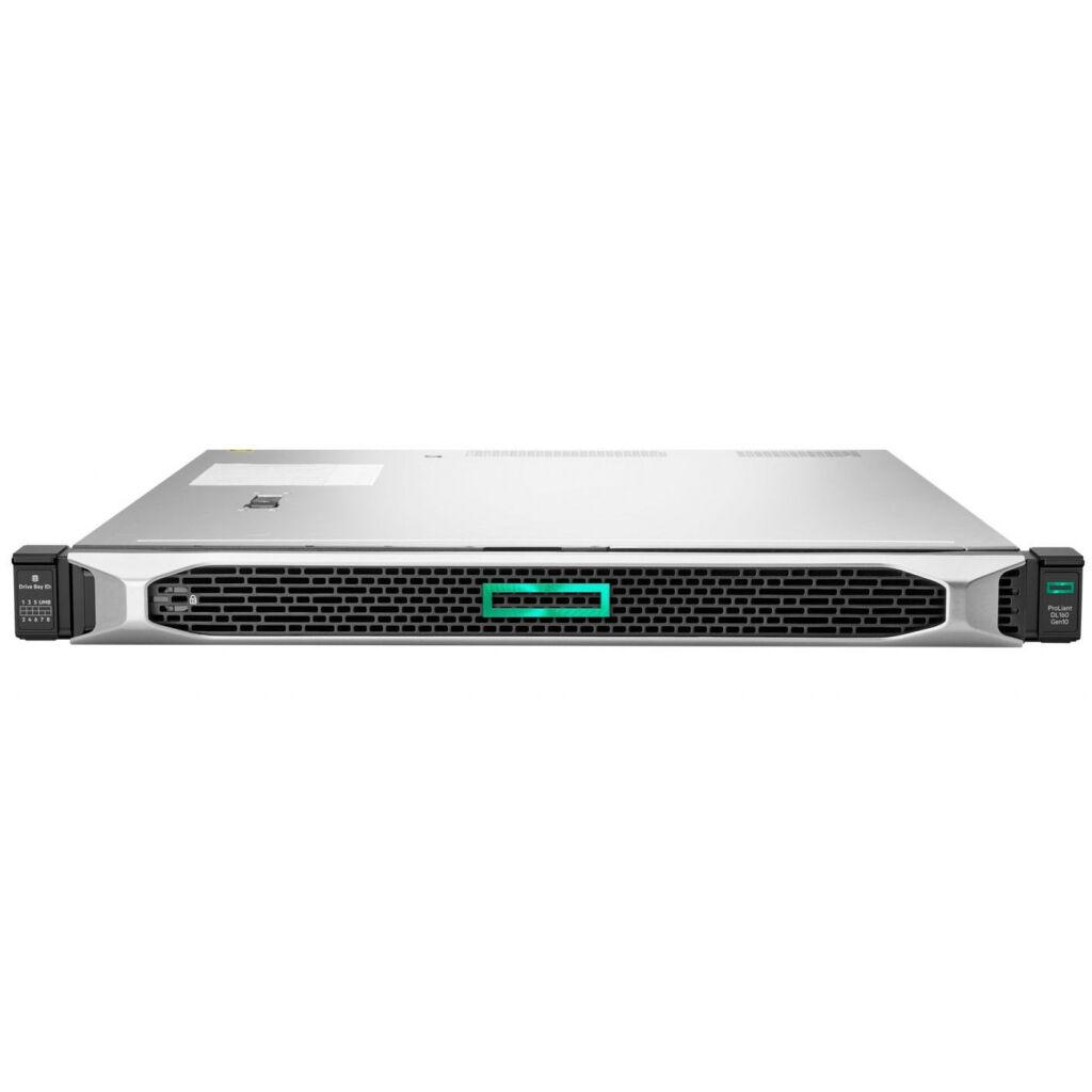 Сервер HPE DL 160 Gen10 (878972-B21 / v1-7)