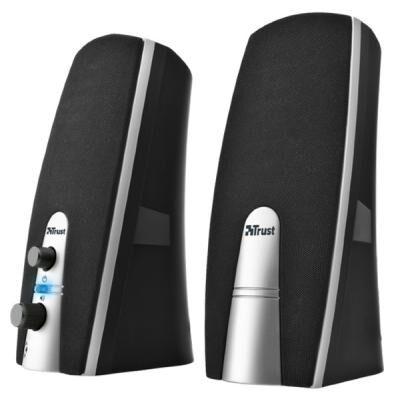 Акустическая система Trust Mila 2.0 speaker set USB (16697)