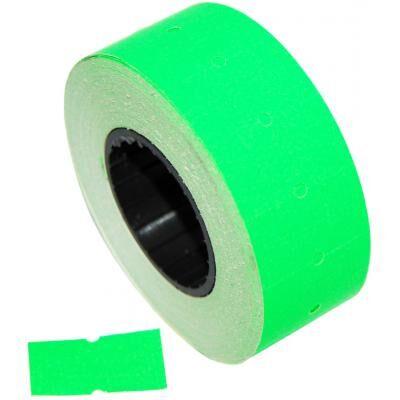 Этикет-лента Aurika 21х12 green (2112G)