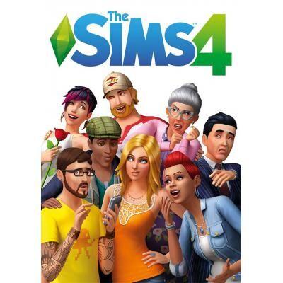 Игра PC The Sims 4