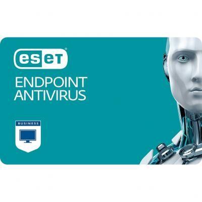 Антивирус ESET Endpoint Antivirus 5 ПК лицензия на 2year Business (EEA_5_2_B)