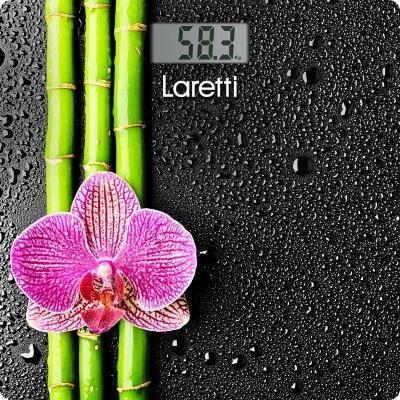 Весы напольные LARETTI LR-BS0010