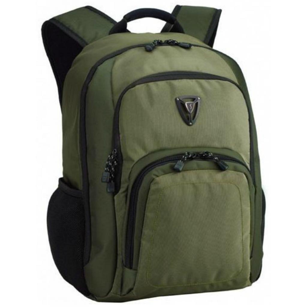 Рюкзак для ноутбука SUMDEX 16'' PON-394 Khaki (PON-394TY)
