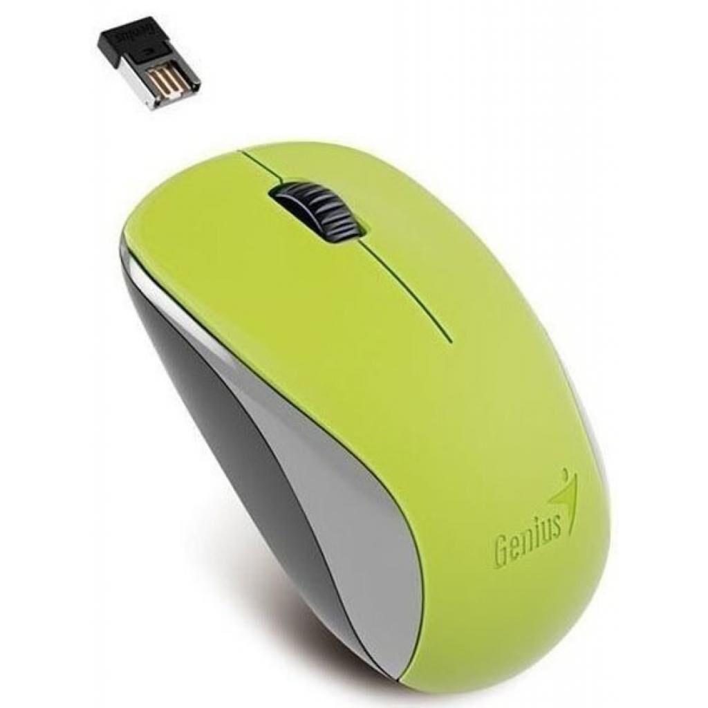 Мышка Genius NX-7000 Green (31030012404)